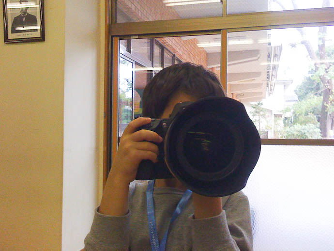 Picture Daddy Took  --  Kyoto, Japan  --  http://regex.info/blog/