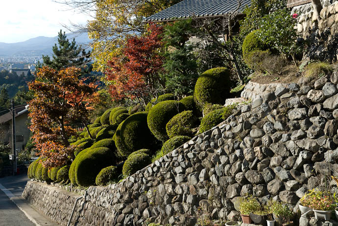 Nice Landscaping -- Kyoto, Japan -- Copyright 2006 Jeffrey Eric Francis Friedl, http://regex.info/blog/