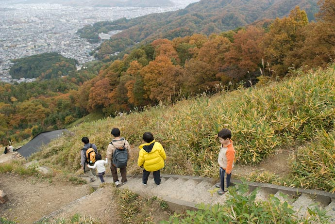 Steep! -- Kyoto, Japan -- Copyright 2006 Jeffrey Eric Francis Friedl, http://regex.info/blog/