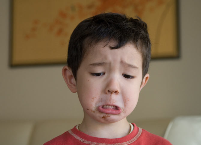 Jeffrey Friedl S Blog 187 More Messy Faces And A Crying Boy