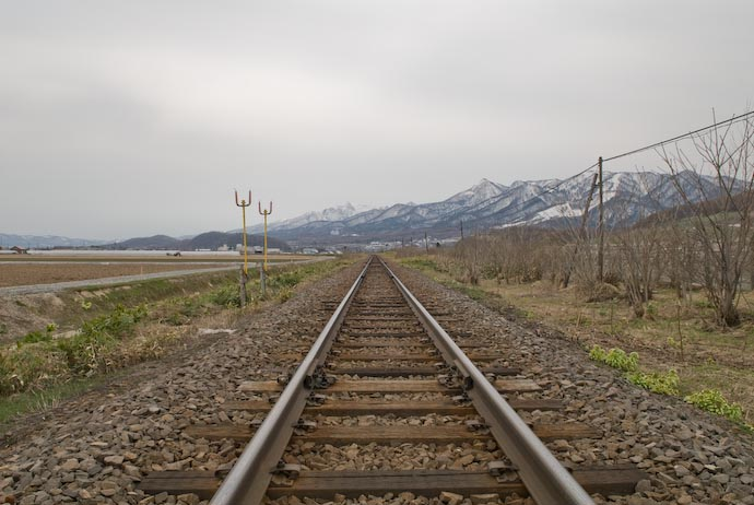 Looking Southwest -- Furano, Hokkaido, Japan -- Copyright 2007 Jeffrey Eric Francis Friedl, http://regex.info/blog/