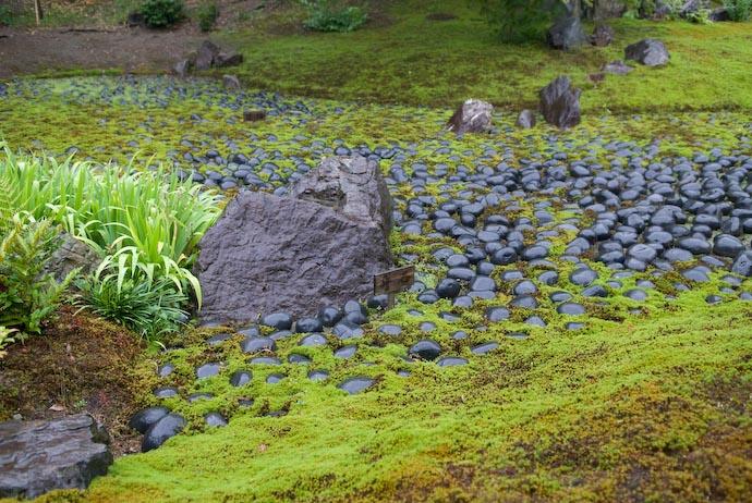 """Rock Sea"" -- Kyoto, Japan -- Copyright 2007 Jeffrey Eric Francis Friedl, http://regex.info/blog/"