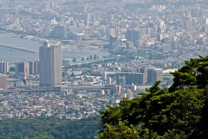 "38-Story ""Otsu Mary"" -- Kyoto, Japan -- Copyright 2007 Jeffrey Eric Francis Friedl"
