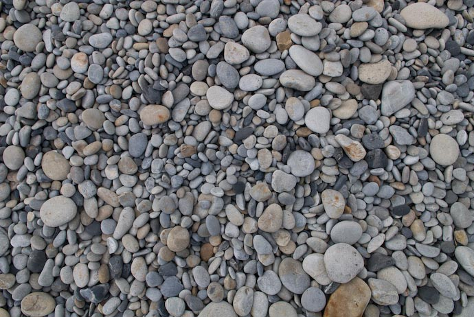 desktop background image of Smooth rocks on the beach of Honohoshi Cove, Amami Ooshima, southern Japan -- Smooth Rocks II -- Amami Ooshima, Kagoshima, Japan -- Copyright 2008 Jeffrey Eric Francis Friedl, http://regex.info/blog/
