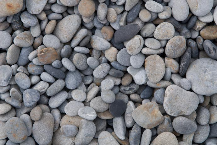 desktop background image of Smooth rocks on the beach of Honohoshi Cove, Amami Ooshima, southern Japan -- Smooth Rocks -- Amami Ooshima, Kagoshima, Japan -- Copyright 2008 Jeffrey Eric Francis Friedl, http://regex.info/blog/