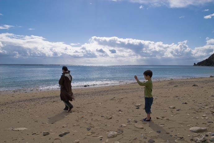Kakeromajima (Amami), Kagoshima, Japan -- Copyright 2008 Jeffrey Eric Francis Friedl, http://regex.info/blog/