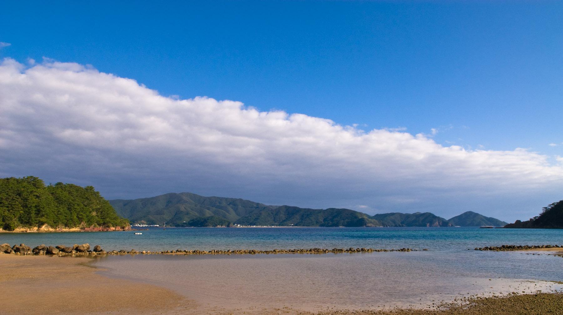 Amami Island Japan  city images : toward Amami Ooshima Kakeromajima Amami , Kagoshima, Japan ...