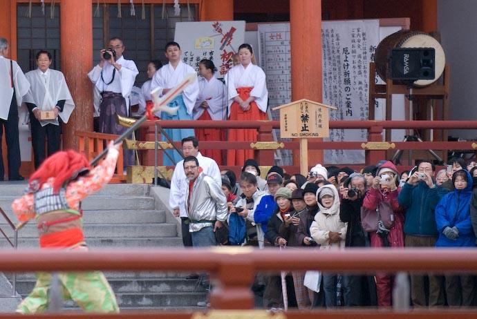 Lotsa' Cameras -- Kyoto, Japan -- Copyright 2008 Jeffrey Eric Francis Friedl, http://regex.info/blog/