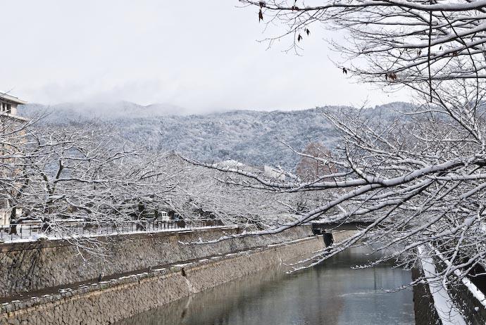 Kyoto Biwako Canal -- Kyoto, Japan -- Copyright 2008 Jeffrey Eric Francis Friedl