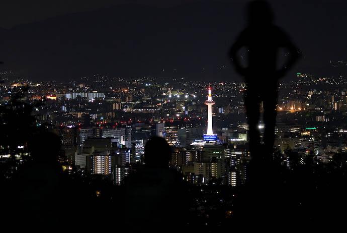 Focus on the Scene -- Kyoto, Japan -- Copyright 2008 Jeffrey Eric Francis Friedl, http://regex.info/blog/