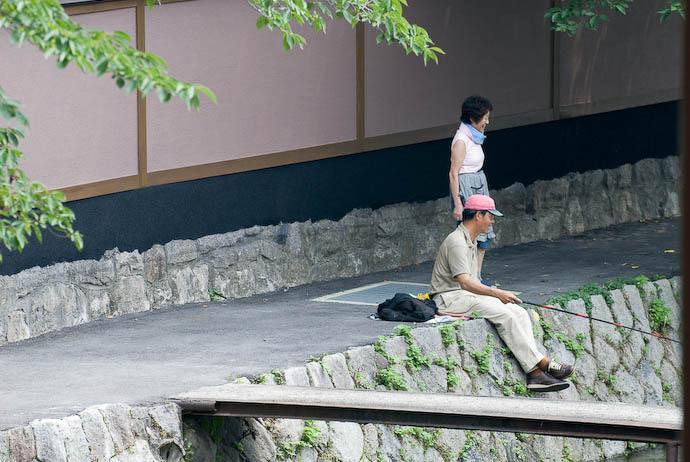 Lazy Dayz in Kyoto -- Kyoto, Japan -- Copyright 2008 Jeffrey Eric Francis Friedl, http://regex.info/blog/