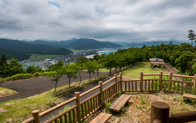 Moody View photo by Gorm Kipperberg -- Yasuragi Park (安らぎ公園) -- Takahama, Fukui, Japan -- Copyright 2016 Jeffrey Friedl, http://regex.info/blog/