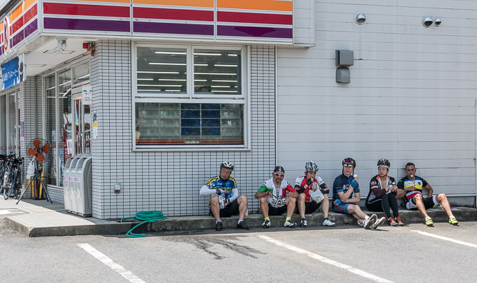 We Meet Again 11:06am -- Takayama, Gifu, Japan -- Copyright 2016 Jeffrey Friedl, http://regex.info/blog/