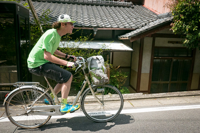 Epitome of Style though I'm sure Vincent would cringe at the ergonomics -- Kyoto, Japan -- Copyright 2017 Jeffrey Friedl, http://regex.info/blog/