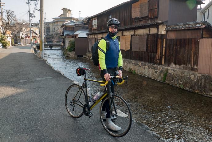 Shirakawa River -- Kyoto, Japan -- Copyright 2018 Jeffrey Friedl, http://regex.info/blog/