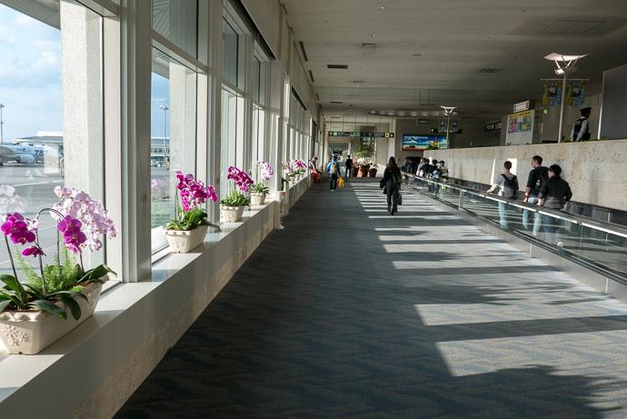 Naha Airport 那覇空港 -- Kyoto, Japan -- Copyright 2018 Jeffrey Friedl, http://regex.info/blog/