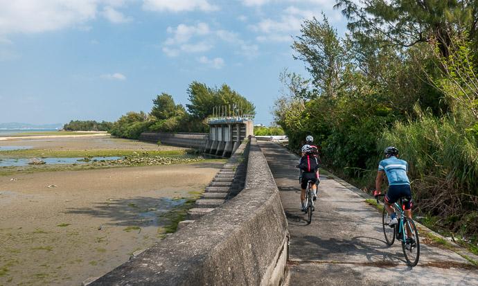 Private Trail -- 16-1 -- Nanjo, Okinawa, Japan -- Copyright 2018 Jeffrey Friedl, http://regex.info/blog/