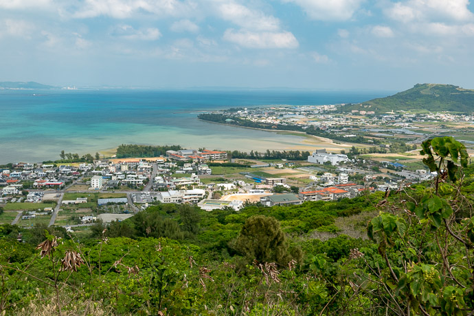 Where We'd Been -- 290 -- Nanjo, Okinawa, Japan -- Copyright 2018 Jeffrey Friedl, http://regex.info/blog/
