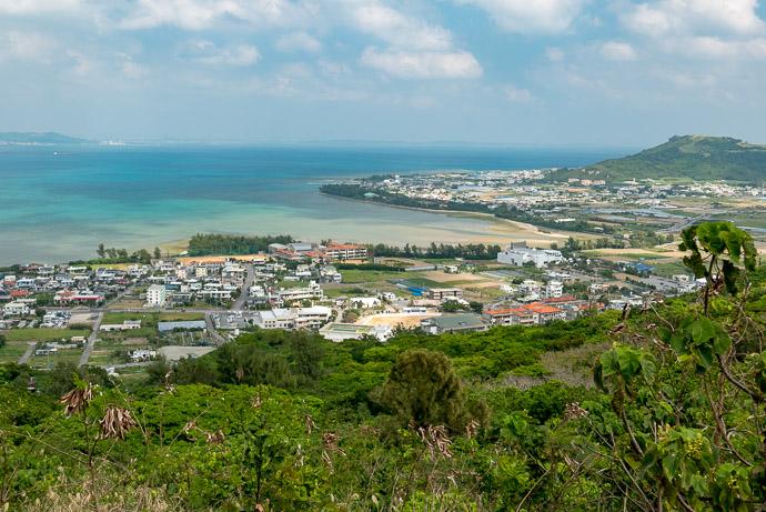 Where We'd Been -- 290 -- Nanjo, Okinawa, Japan -- Copyright 2018 Jeffrey Friedl, http://regex.info/blog/