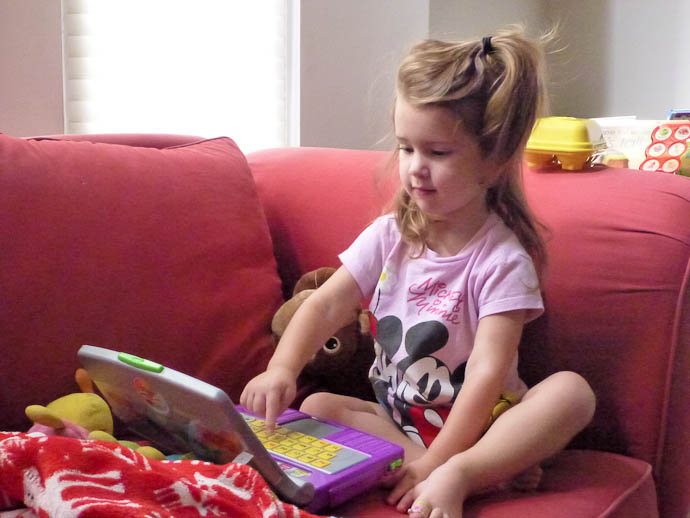 "Titi's ""Laptop"" -- Charlotte, North Carolina, USA -- Copyright 2011 Jeffrey Friedl, http://regex.info/blog/"