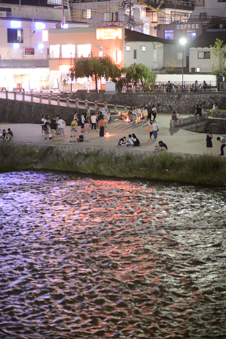 Low Tide  --  Kyoto, Japan  --  Copyright 2012 Jeffrey Friedl, http://regex.info/blog/