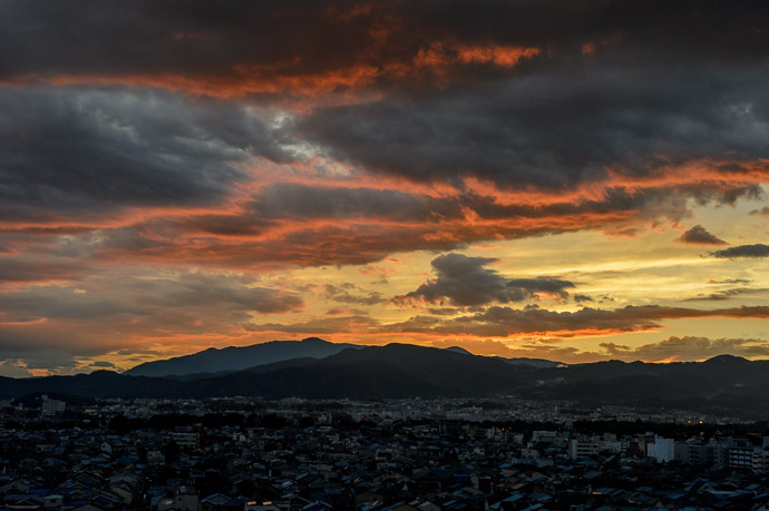 Hotel Avanshell Kyoto  --  Kyoto, Japan  --  Copyright 2012 Jeffrey Friedl, http://regex.info/blog/