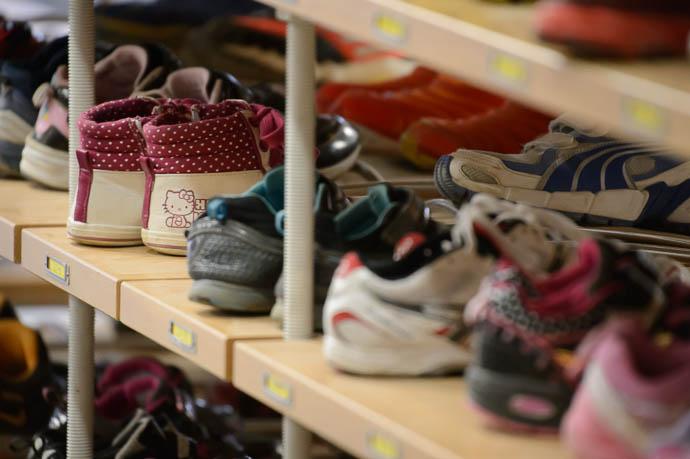 Street Shoes 下履用  --  Kyoto, Japan  --  Copyright 2012 Jeffrey Friedl, http://regex.info/blog/