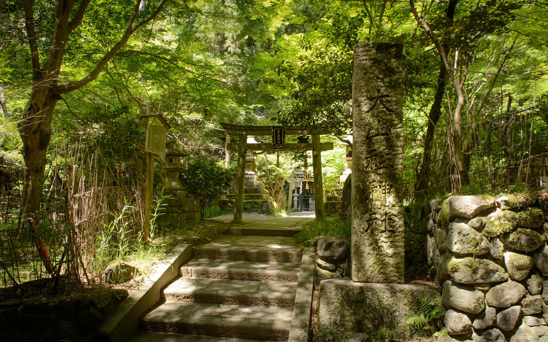 Jeffrey Friedl S Blog 187 My Mt Hiei Climb Challenge 2013 Part 1