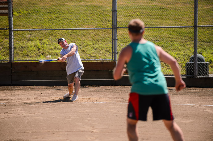 Marty Crushes One -- Bellingham, Washington, USA -- Copyright 2013 Jeffrey Friedl, http://regex.info/blog/
