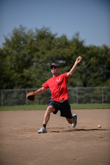 Mike's Pitching Form -- Bellingham, Washington, USA -- Copyright 2013 Jeffrey Friedl, http://regex.info/blog/
