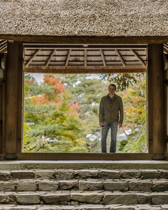 Hounen-in Temple (法然院) -- Kyoto, Japan -- Copyright 2013 Jeffrey Friedl, http://regex.info/blog/