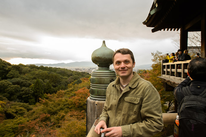 Kiyomizu Temple (清水寺) -- Kyoto, Japan -- Copyright 2013 Jeffrey Friedl, http://regex.info/blog/