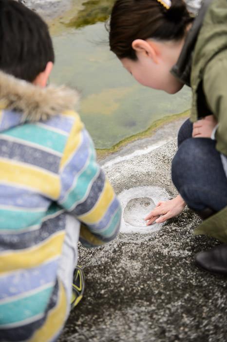 Bowl of Salt -- Senjojiki (千畳敷) -- Shirahama, Wakayama, Japan -- Copyright 2014 Jeffrey Friedl, http://regex.info/blog/