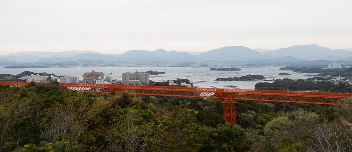 Big Orange Thing 2000' Long -- Shirahama, Wakayama, Japan -- Copyright 2014 Jeffrey Friedl, http://regex.info/blog/