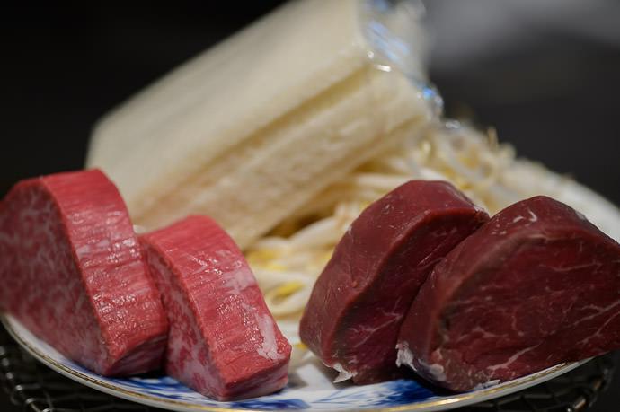 Jeffrey Friedl S Blog 187 Lunch Report Exquisite Teppanyaki