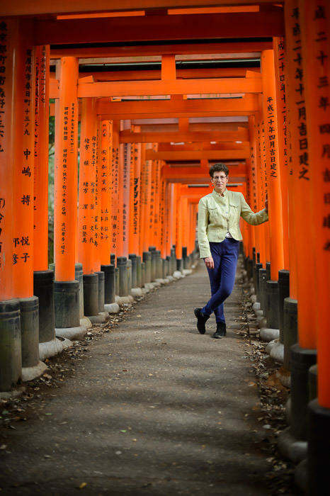 Fushimi-Inari Taisha Shrine (伏見稲荷大社) -- Kyoto, Japan -- Copyright 2014 Jeffrey Friedl, http://regex.info/blog/