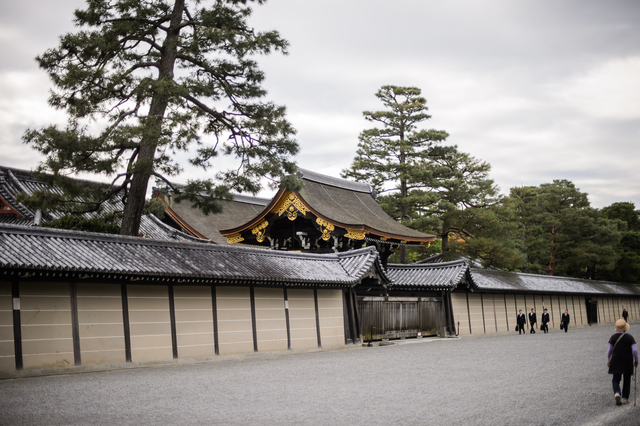 Jeffrey Friedls Blog » A Few Photos From The Start of a Visit to the Kyo...