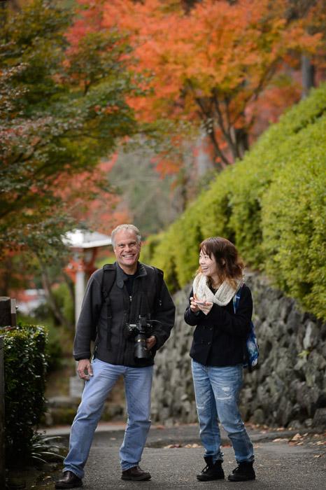 Yoshiminedera Temple (善峯寺) -- Kyoto, Japan -- Copyright 2014 Jeffrey Friedl, http://regex.info/blog/