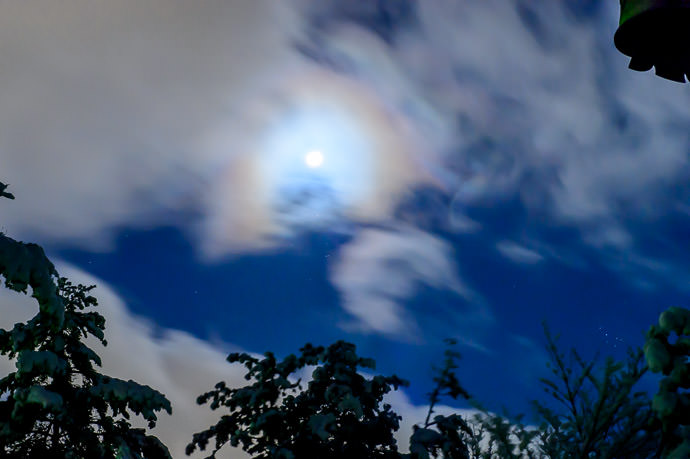 Circular Moonbow? -- Nanzen Temple (南禅寺) -- Kyoto, Japan -- Copyright 2015 Jeffrey Friedl, http://regex.info/blog/
