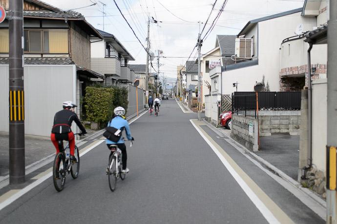 Back Street -- Kyoto, Japan -- Copyright 2015 Jeffrey Friedl, http://regex.info/blog/