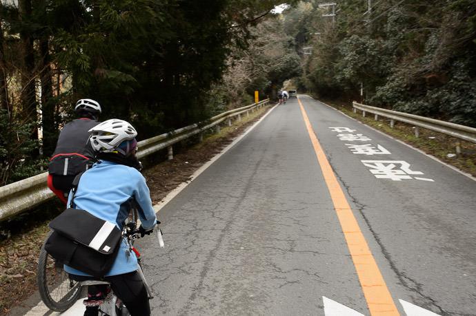 Steep 坂がきつい -- Kyoto, Japan -- Copyright 2015 Jeffrey Friedl, http://regex.info/blog/