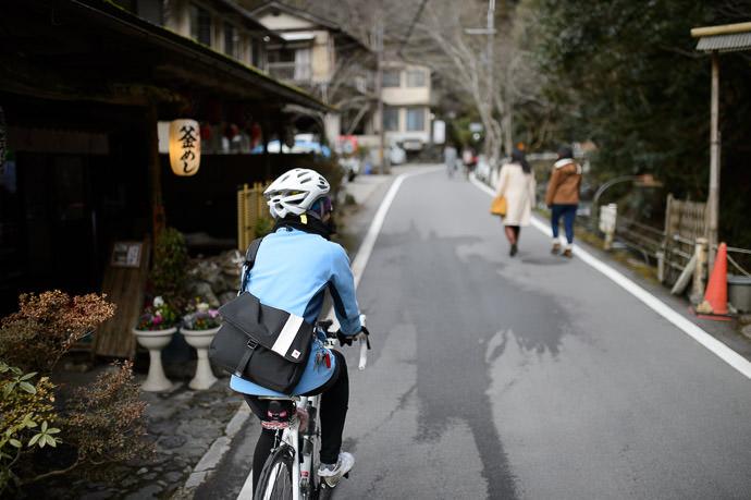 Hitting the Touristy Area -- Kyoto, Japan -- Copyright 2015 Jeffrey Friedl, http://regex.info/blog/
