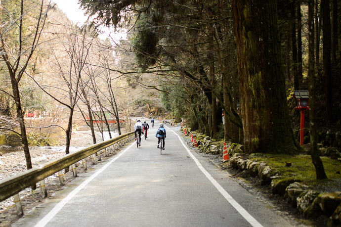 It's All Downhill From Here -- Kyoto, Japan -- Copyright 2015 Jeffrey Friedl, http://regex.info/blog/