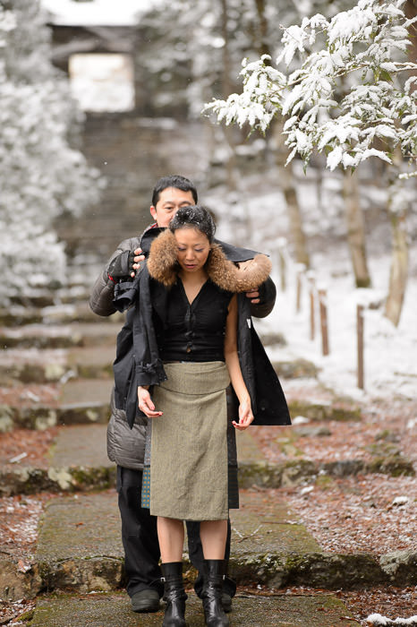 Okay, Enough of That -- Joshokoji Temple (常照皇寺) -- Kyoto , Kyoto, Japan -- Copyright 2015 Jeffrey Friedl, http://regex.info/blog/