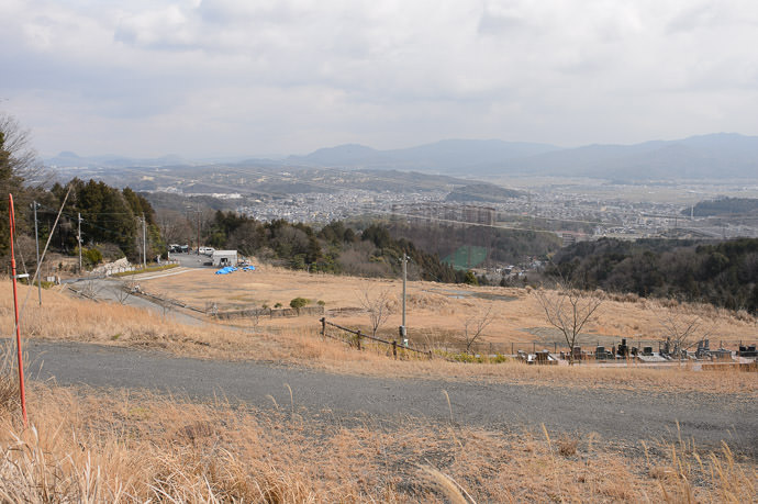Where we Had Been 10 minutes prior -- Kyoto, Japan -- Copyright 2015 Jeffrey Friedl, http://regex.info/blog/