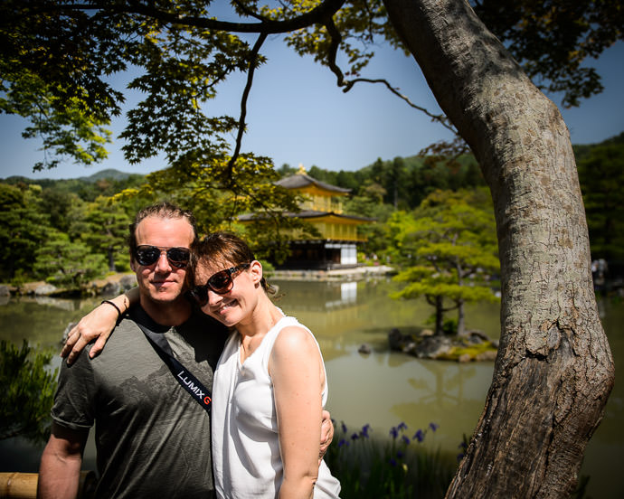 Kinkakuji (金閣寺) -- Kyoto, Japan -- Copyright 2015 Jeffrey Friedl, http://regex.info/blog/