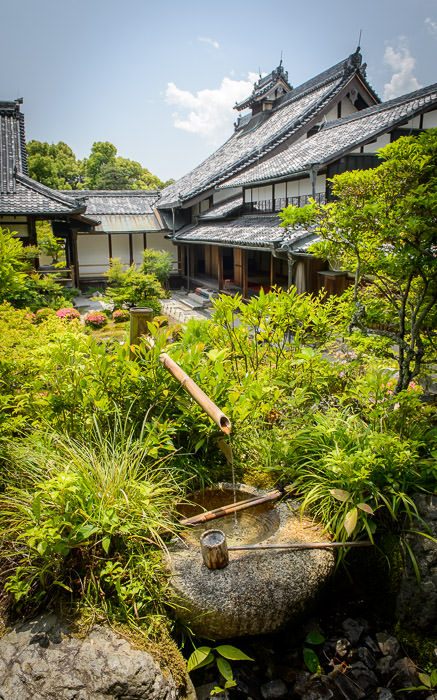 desktop background image of the garden at the Toji-in Temple (等持院), Kyoto Japan -- Basin Above the Garden at the Toji-in Temple (等持院), Kyoto Japan -- Toji-in Temple (等持院) -- Copyright 2015 Jeffrey Friedl, http://regex.info/blog/ -- This photo is licensed to the public under the Creative Commons Attribution-NonCommercial 4.0 International License http://creativecommons.org/licenses/by-nc/4.0/ (non-commercial use is freely allowed if proper attribution is given, including a link back to this page on http://regex.info/ when used online)