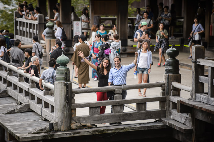 Kiyomizu Temple (清水寺) -- Kyoto, Japan -- Copyright 2015 Jeffrey Friedl, http://regex.info/blog/