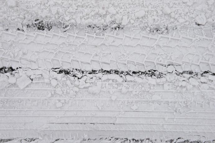 Tracks -- Rootstown, Ohio, United States -- Copyright 2016 Jeffrey Friedl, http://regex.info/blog/