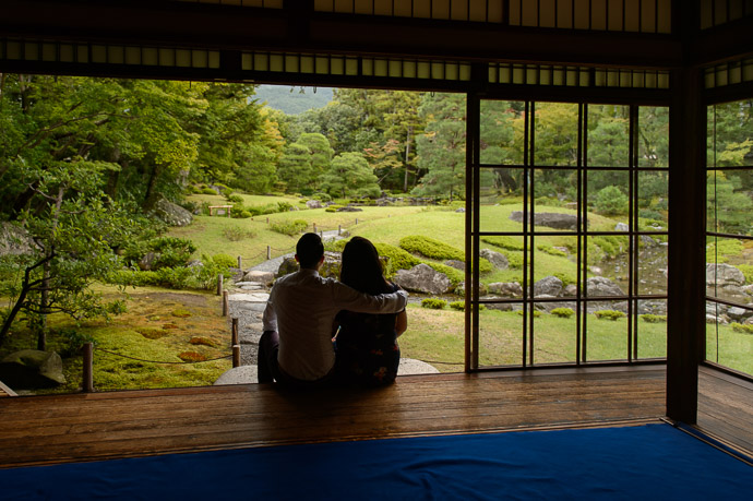 Lovely View -- Kyoto, Japan -- Copyright 2017 Jeffrey Friedl, http://regex.info/blog/